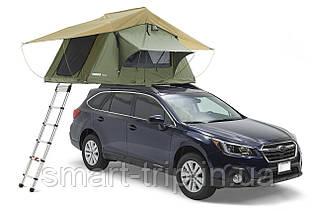 Палатка Thule Tepui Explorer KUKENAM 3 трехместная на крышу авто - зеленый  901300