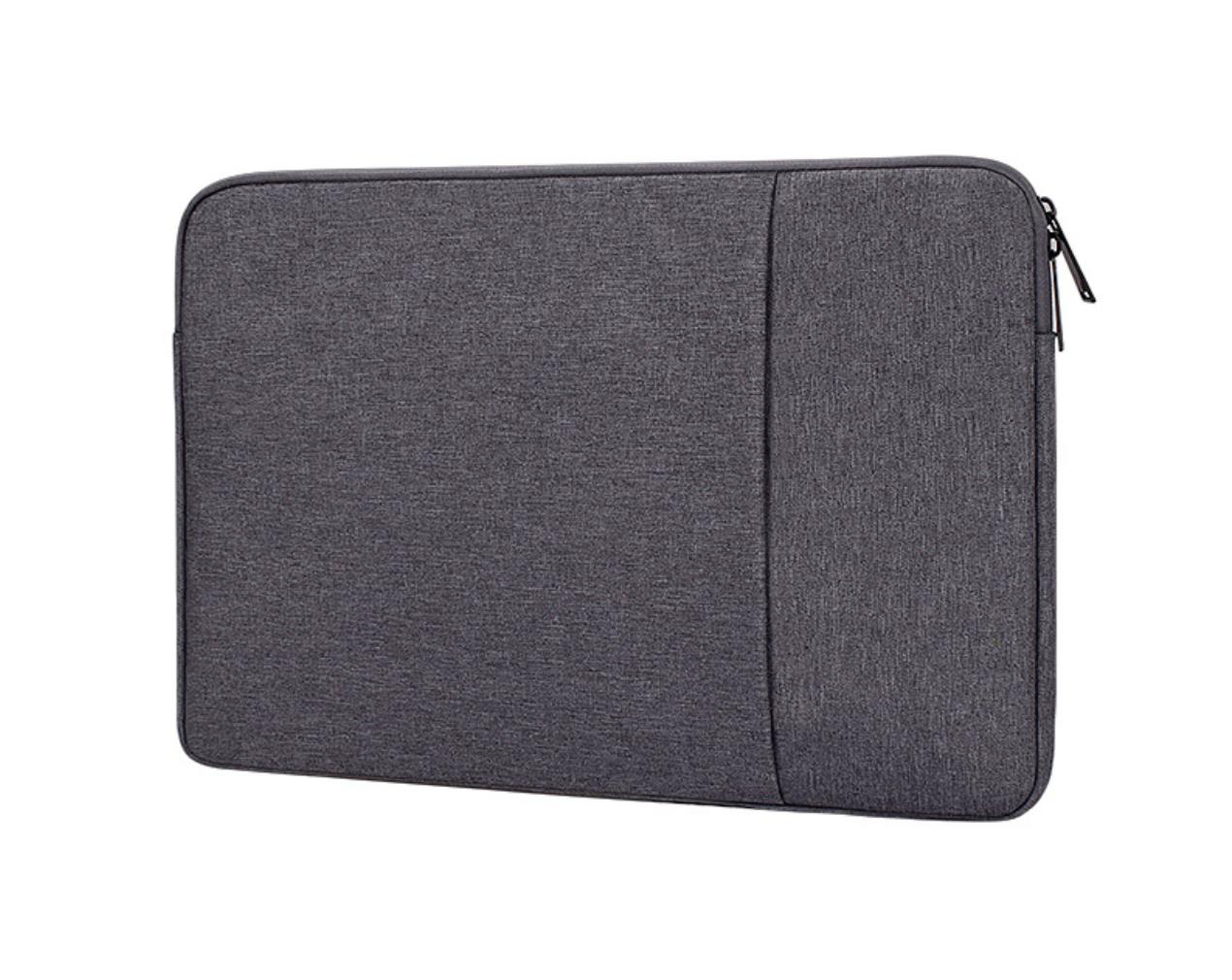 "Чехол для ноутбука Xiaomi Mi RedmiBook 14"" - темно-серый"