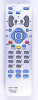 Пульт Thomson  RCT-311TAM (TV.VCR.DVD) з ТХТ як оригінал