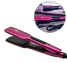 Профессиональная плойка выравниватель для волос VGR V-506 AVE, фото 3