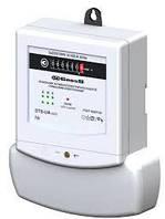 Трехфазный электросчетчик непосредственного включения Gross DTS-UA
