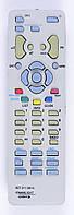 Пульт Thomson  RCT-311SB1G (TV.VCR.DVD) з ТХТ як оригінал