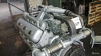 Двигателя семейства ЯМЗ-238