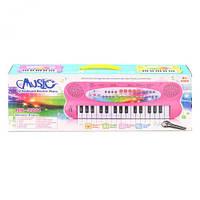 """Пианино """"Music"""" (32 клавиши) HS3211AB, (Оригинал)"""