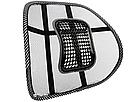 Упор поясничный Seat Back сетка, поддержка поясницы, для спины AVE, фото 6