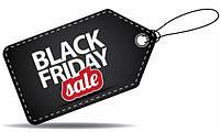Черная Пятница! Большая Распродажа 26-27 ноября 2015!