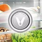Поглотитель запаха для холодильника Viomi Microbacteria Sterilization Deodorant Filter AVE, фото 3