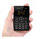 Микро Мобильный телефон-кредитная карточка Мобильный мини телефон - кредитка AIEK C6 Q1 Акция телефон кредитка, фото 2