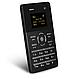 Микро Мобильный телефон-кредитная карточка Мобильный мини телефон - кредитка AIEK C6 Q1 Акция телефон кредитка, фото 3
