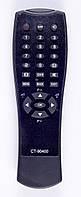 Пульт Toshiba  CT-90400 (TV) як оригінал