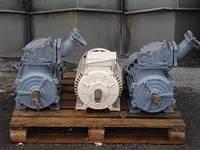 Ремонт электродвигателей Взрывозащищённых