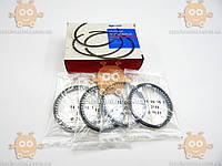 Кольцо поршневое ВАЗ ф79,0 мм (ХРОМ наборные!) к-кт на 4 поршня (пр-во АвтоВАЗ Россия) О 1710335
