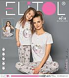 Пижама детская,ELITOL 6018, фото 2