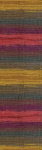 Alize Angora Gold Batik №3368
