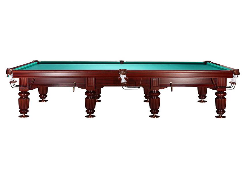Більярдний стіл Елеганс 11ф ардезія 3.2 м х 1.6 м