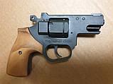 """Револьвер Флобера скрытого ношения """"СЭМ"""" РС-1, фото 3"""