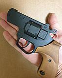 """Револьвер Флобера скрытого ношения """"СЭМ"""" РС-1, фото 10"""