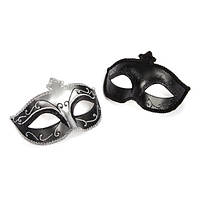 Маскарадные маски для него и нее Fifty Shades of Grey Masks On