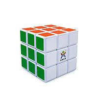 Кубик рубика 3х3 NORMA (белый)