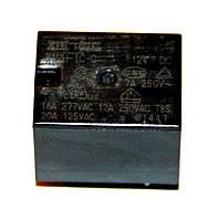 Реле электромеханическое  812H-1C-C;  12VDC