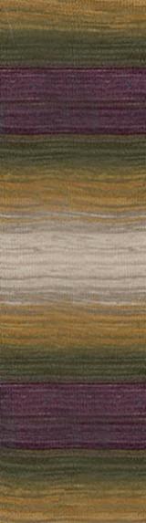 Alize Angora Gold Batik №5850