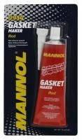 9914 Silicone-Gasket rot / Червоний силік. високотемпературний герметик   85 g