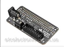 Драйвер RGB матрицы для Raspberry Pi Af3211