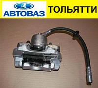 Суппорт тормозной передний ВАЗ 2108 2109 21099 правый в сборе с колодками пр-во АвтоВАЗ