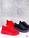 Стильные женские кроссовки, фото 2