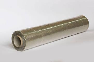 Стретч пленка вторичная 2,2 кг х 50 см, 20 мкм