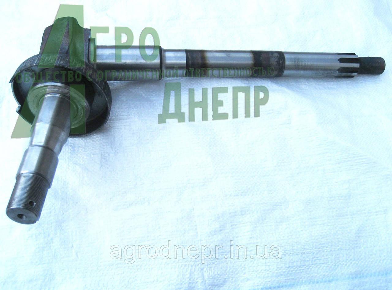 Цапфа поворотная правая МТЗ-80 70-3001085-01 (70-3001065-01)