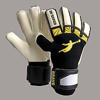 Перчатки вратарские  BRAVE GK UNIQUE 2.0