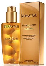 Kerastase Elixir Ultime Versatile Beautifying Oil - Універсальне масло-еліксир, 100 мл