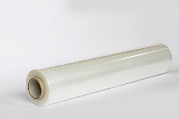 Стрейч пленка 17 мкм × 50 см × 1,8 кг / 250 м
