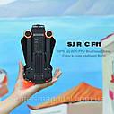 Квадрокоптер SJRC F11 Pro gps 5G складной Дрон с камерой  2K WiFi FPV, фото 5
