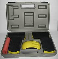 Набор платформ для ручной шлифовки