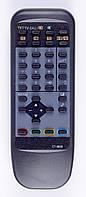 Пульт Toshiba  CT-9858 (TV) з ТХТ як оригінал
