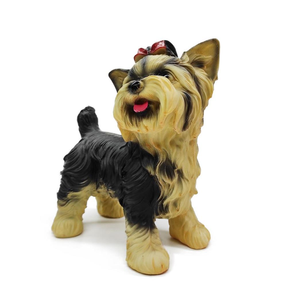 Фигурка собака Йорк 17-79