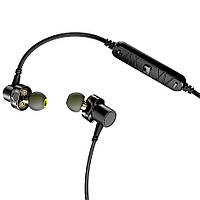 Bluetooth наушники Awei X660BL Black (5016)