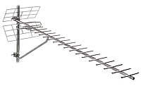 Антенна уличная Energy Т2 1.5 м (19 эл.+8)