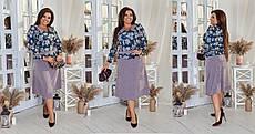 Платье женское из ткани ангора Индивидуальный пошив