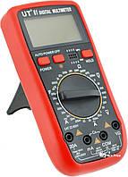 Професиональнный цифровой мультиметр (тестер) UT 61 (1016)