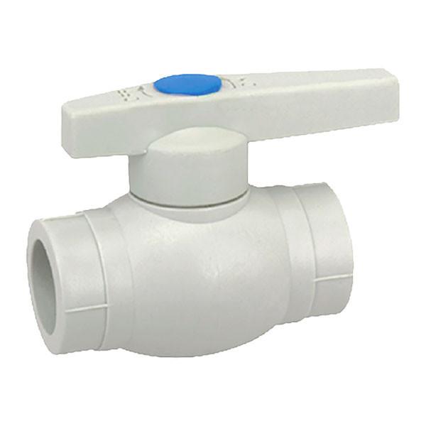 Кран шаровый PPR КШ для хол. воды 32 (KOER K0084.PRO) (KP0101)