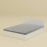 Кровать двуспальная 160х200 разные цвета