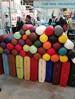 Кушетка складная для массажа / Кушетка массажная чемодан. 185х60 см. Эко-кожа Польша, Стандарт