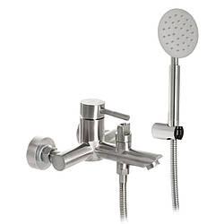 Смеситель для ванны MIXXUS SUS-142 (из нерж. стали) (MI2822)