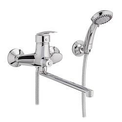 Смеситель для ванны Haiba AGAT 006 (HB0006)