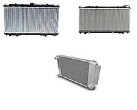 Радиатор на Nissan ниссан Almera, Qashqai, Patrol, Note, X-Trail, Teana, Micra, Murano