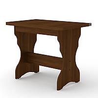 Кухонный стол раздвижной. Обеденный стол раздвижной . КС-3: ш: 590 мм. в: 732 мм г: 900 мм