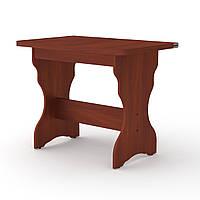 Кухонный стол прямоугольный. Обеденный стол раздвижной . КС-3: ш: 590 мм. в: 732 мм г: 900 мм